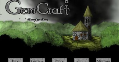 GemCraft Chapter One