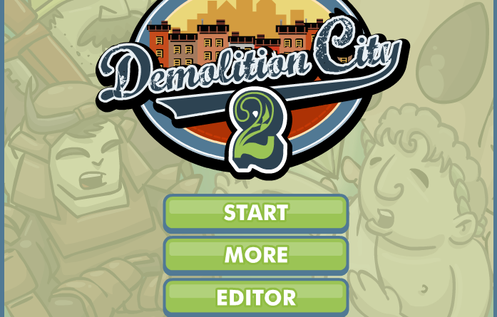 Demolition City 2