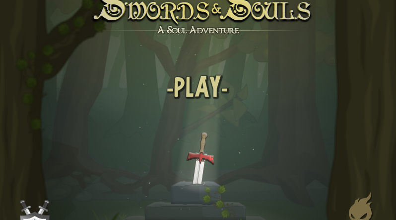 Swords and souls (a soul Adventiure)