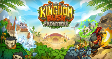 Kingdom Rush 2  (Frontie)